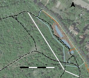 Préconisations de gestion de la zone humide du Plateau d'Avron (P. Amiard)
